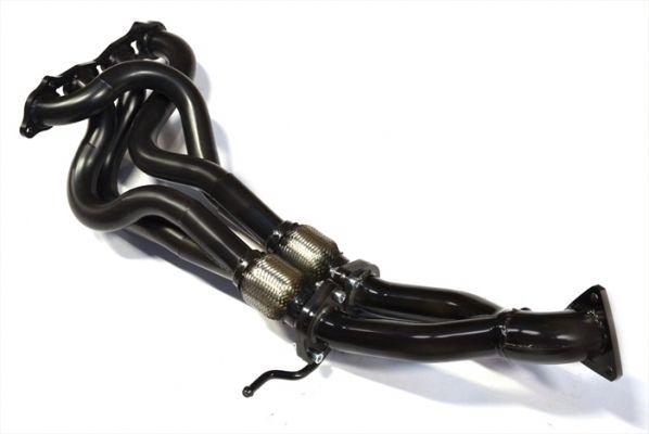 Martelius exhaust manifolds
