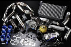 GReddy GT86/BRZ T518Z turbo kit