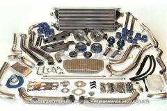 GReddy 370Z TD06-20G twin turbo kit