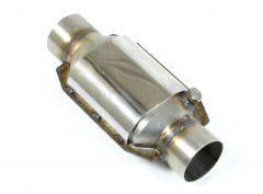 "Catalytic Converter 3"" metal 200CPSI"