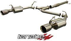 Tanabe Touring Medallion Mitsubishi 3000GT