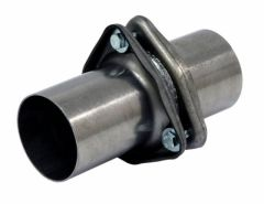 """Flange assembly 3"""" inox"""