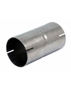 "Double-ended sleeve 3"" inox"