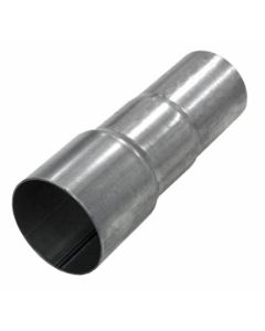 Reducer 76-67-64 mm inox