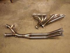 Omega A 6-syl 24 valve manifold