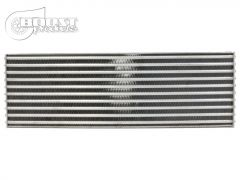 Tube-fin core 550x180x65