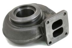BorgWarner S200 SX-E turbine housing AR 0.83