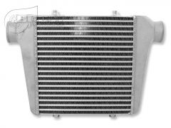 Tube-fin intercooler 280x300x62 2,5""