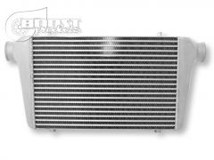 Tube-fin intercooler 450x300x62 3""