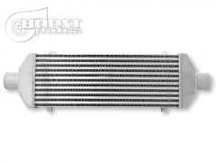 Tube-fin intercooler 520x190x77 2,5""