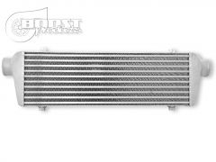 Tube-fin intercooler 550x180x65 60mm