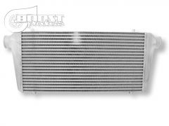 Tube-fin intercooler 600x300x62 2,5""