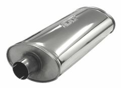 "Silencer 2.5"" Heavy inox. 140x220 L=500"