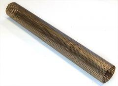 Reikäputki 63,5x1,2mm L=500mm AISI409 RST