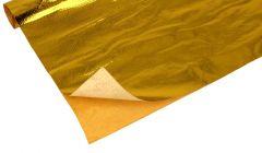 Lämpöä heijastava kultateippi 30x30 cm