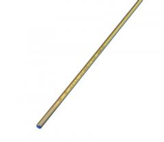 38x2,5mm Turvakaariputki,  metrihinta