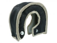Turbo heat insulating hood T25