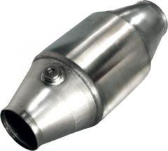 """200CPSI 3"""" Metallikennokatalysaattori Diesel Moottoreille"""