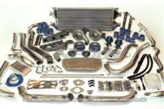 GReddy 370Z TD06-20G tuplaturbosarja