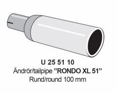 Ulostulo Rondo XL 51