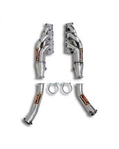 Supersprint Passat V6 syncro pakosarjat