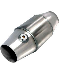 200CPSI E-hyväksytty metallikenno katalysaattori