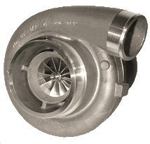 Garrett GTX4508R turbo 1250 hp