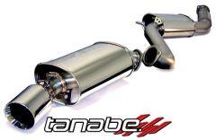 Tanabe Touring Medallion Supra MK4 Turbo